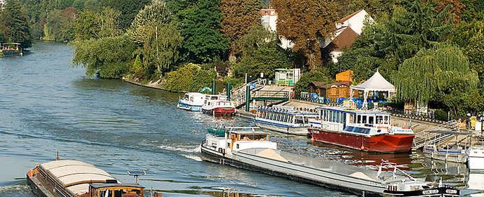 Les villes du Valle de Marne